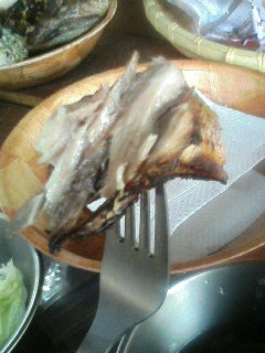 鰤カマホタテ鮭